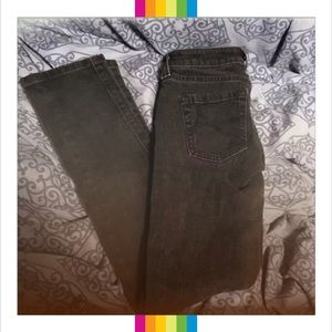 ✨ Anchor Blue Skinny Jasmine Jeans Size 0S